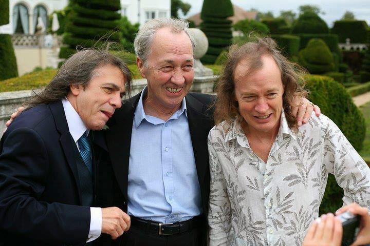 Os Youngs – Os Irmãos que criaram o AC/DC