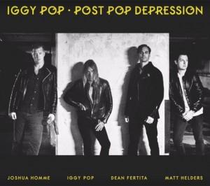 Iggy Pop - Gardenia