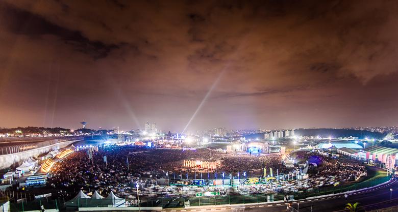 LOLLAPALOOZA 2016 dicas para curtir shows do Festival – Atualizado – Snoopy Dogg cancelado