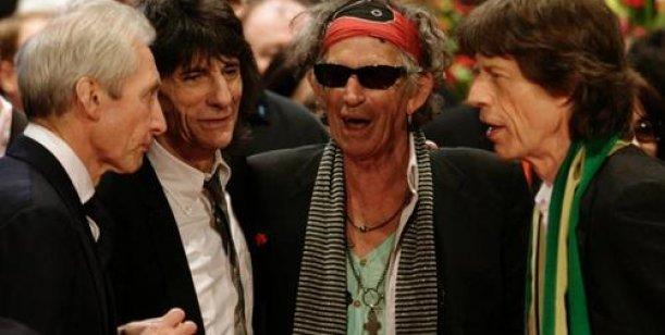 Vídeos e Setlist Rolling Stones em Santiago… já está preparado?