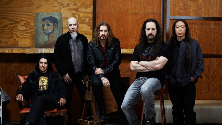 Dream Theater em super turnê pela América Latina (Jun e Jul/16)