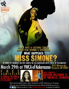Nina Simone Doc