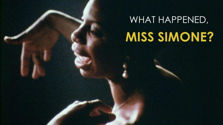 3 razões para ver o documentário sobre Nina Simone (+ playlist do filme)