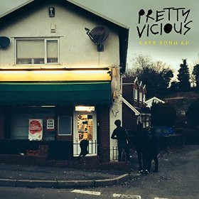 Pretty Vicious - Cave Song EP