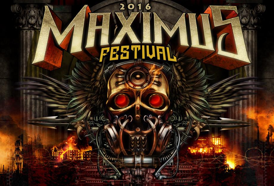 Maximus Festival com Rammstein e Marilyn Manson em São Paulo e Buenos Aires (Set/16)