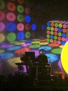 Pet Shop Boys - Bue Festival 2016