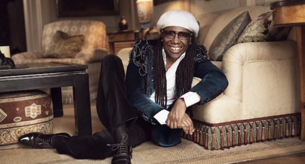 Le Freak a super autobiografia de Nile Rodgers