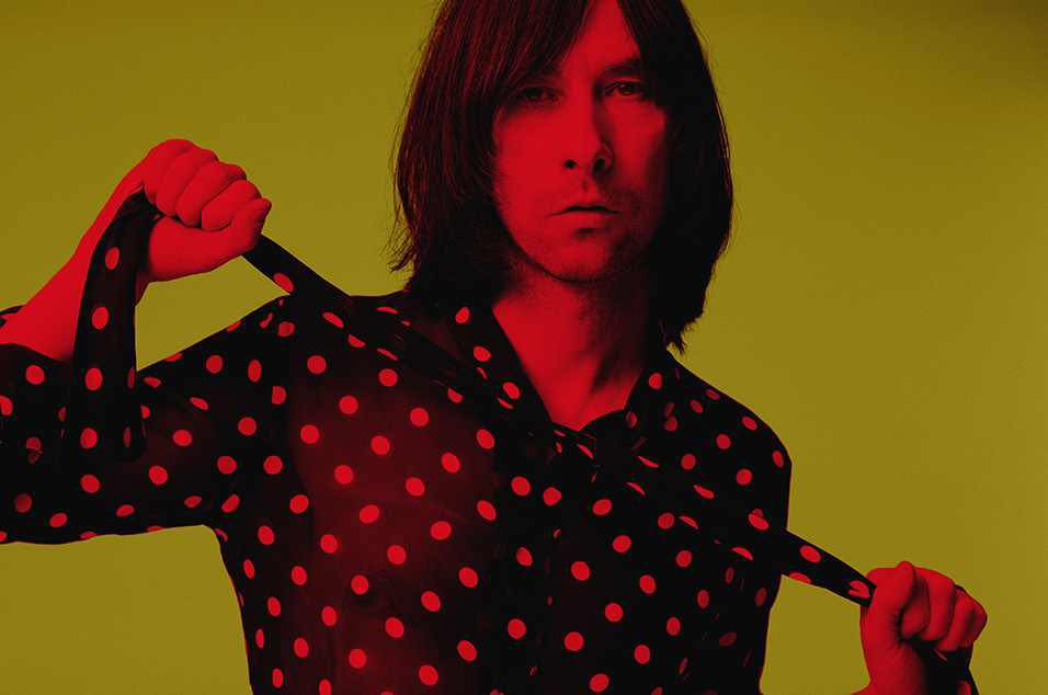 Chaosmosis - Primal Scream 2016