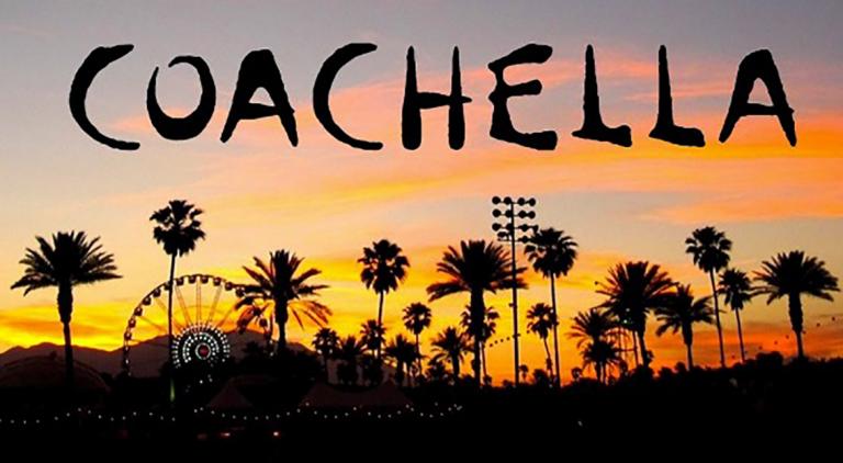 Hora de Conferir o Coachella 2017 ao vivo pelo YouTube e na nossa playlist
