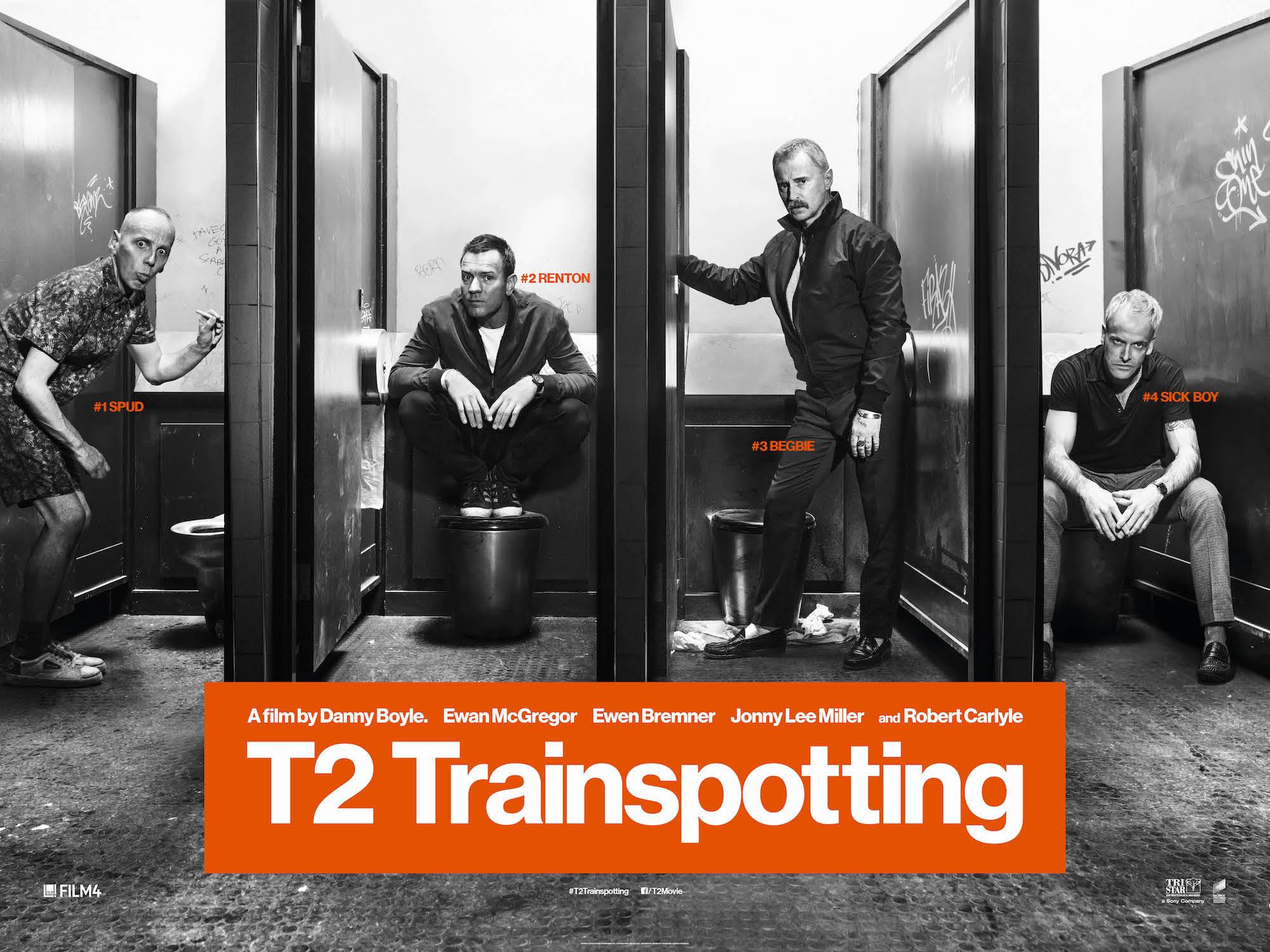 T2: Trainspotting muito além da super trilha sonora