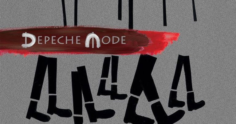 "Retrocesso Global !! Alerta Depeche Mode em ""Going Backwards"""