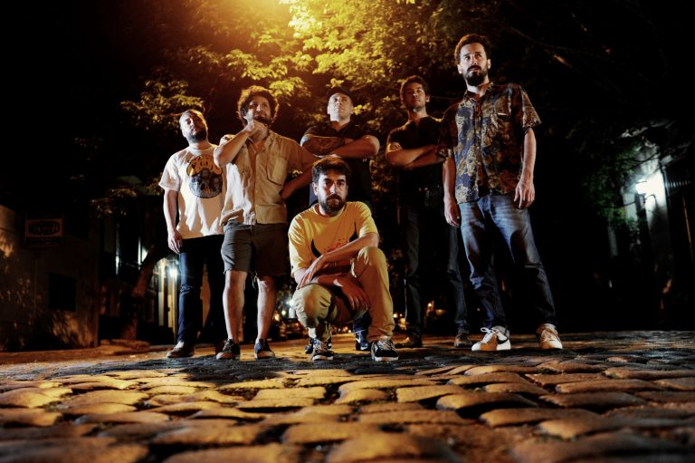 Uma conversa com Los Espíritus – Nova força do Rock Latino