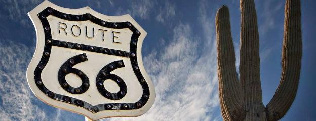 As histórias e versões de Route 66 – Musicas e Lugares