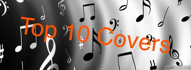 Top 10 covers melhores que as canções originais