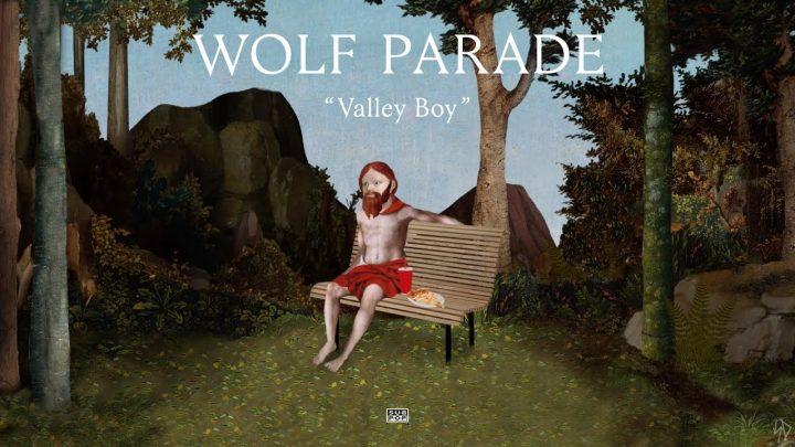 Com divertido clipe de Valley Boy o Wolf Parade marca seu retorno com estilo