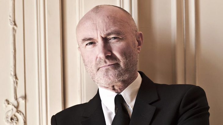Phil Collins 2018 no Brasil – Aquecimento com Playlist e Setlist dos Shows (Abertura The Pretenders)