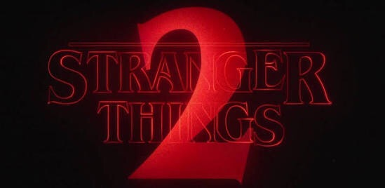 Os sons do Mundo Invertido de Stranger Things 2