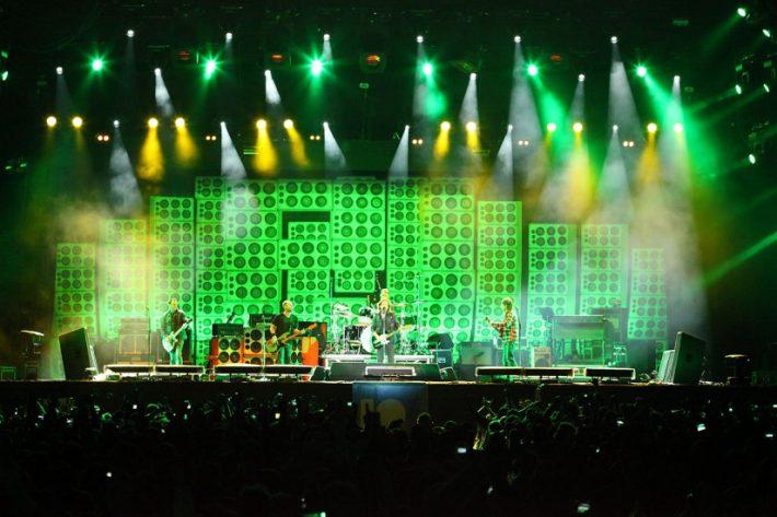 Pearl Jam no Maracanã: O Eddie te convence a ir em 10 gifs
