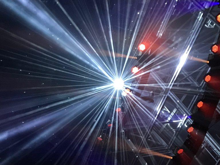 Radiohead em São Paulo – Como foi o show no Allianz Arena
