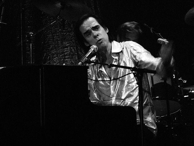 Aquecimento Nick Cave no Brasil com Setlist e Playlist com 50 sons essenciais
