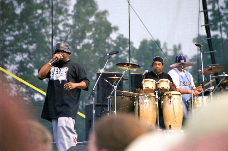 Cypress Hill com mini tour em Out/18 no Brasil + Playlist com Top10 sonzeiras