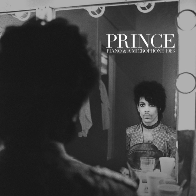 Aberto o baú de Prince com o lançamento de Piano & A Microphone 1983