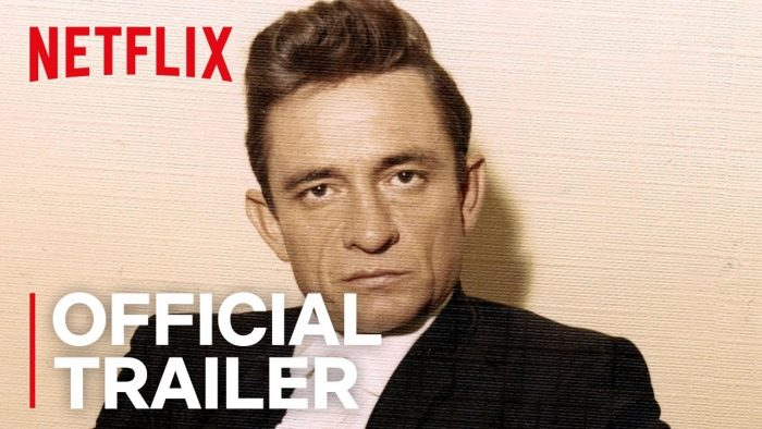 'Nixon and the Man In Black' é o novo DOC da Netflix na série ReMastered