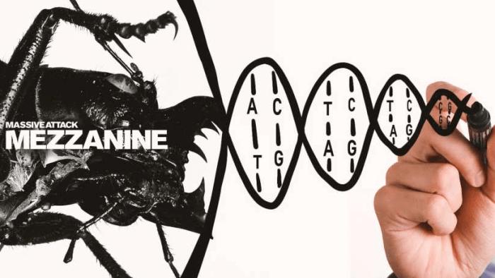 Massive Attack em tour com Liz Fraser celebrando o clássico Mezzanine em versão DNA