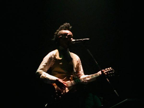 Inspirador - Fantastic Negrito