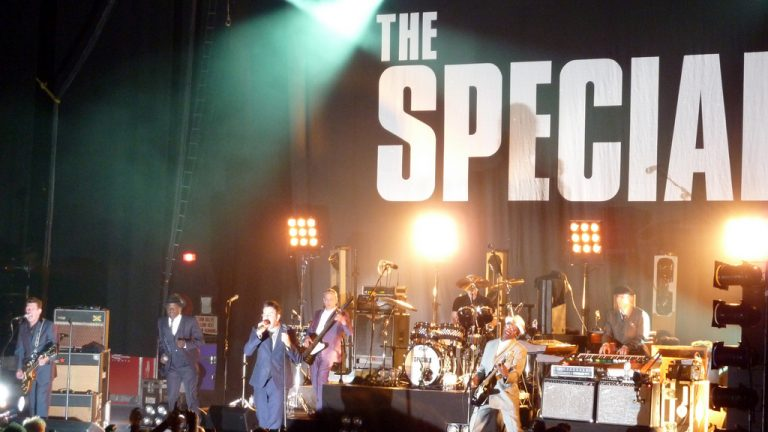 The Specials voltam mais essenciais do que nunca em Encore