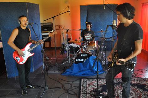 O fim de uma lenda do Rock Argentino… Attaque 77