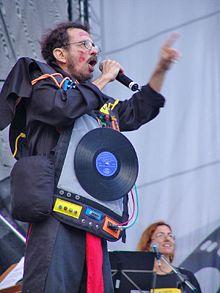 Psicodália 2014 tem Tom Zé como Headliner em seu Alt.Carnaval