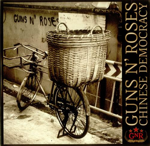 Guns and Roses no Brasil