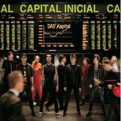 Novo Álbum – Capital Inicial