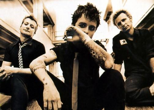 Shows 2010 – Green Day no Brasil