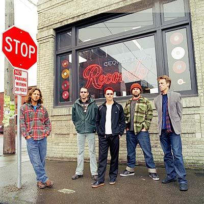 Pearl Jam em Stand by até segunda ordem