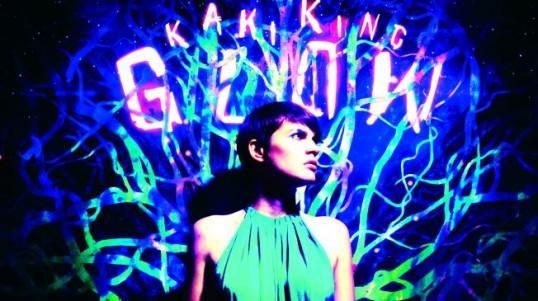 Heroína da guitarra, Kaki King toca em São Paulo em Junho/11
