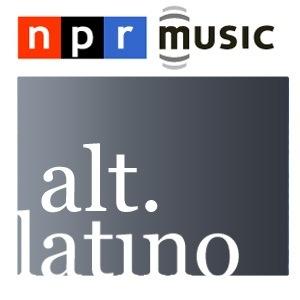 Alt.Latino e os Melhores sons do Pop Rock Latino 2012 (via @NPR)
