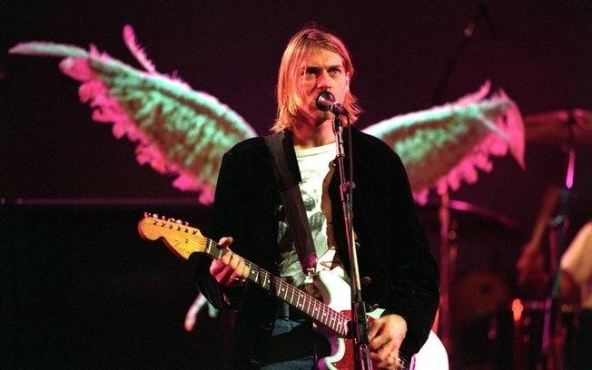 19 longos anos sem Kurt Cobain