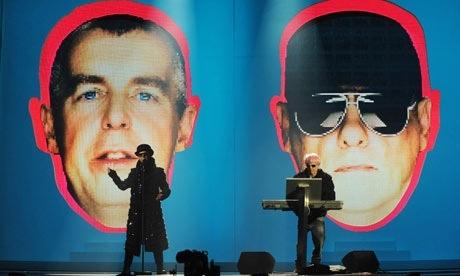 Pet Shop Boys na América do Sul com shows em Santiago, São Paulo e Bogotá