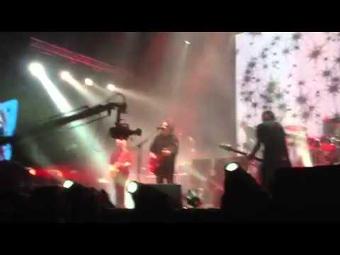Setlist The Cure – Rio de Janeiro – 04/04/2013