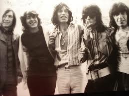 Stones Tour 2013 e com a volta de Mick Taylor