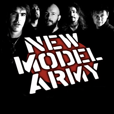 51st State Of America – New Model Army