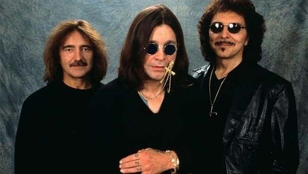 Black Sabbath 2013 em apresentações históricas no Brasil