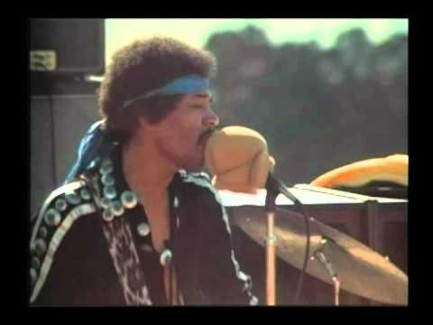 Jimi Hendrix – Purple Haze ao vivo Rainbow Bridge Maui, Hawaii, USA 1970