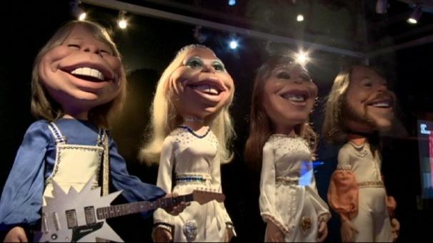 Museu ABBA abre em Estocolmo e recorda criadores de Mamma Mia