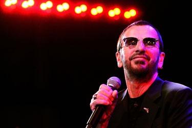 Ringo Starr e Banda voltam ao Brasil e America Latina – 2013 (Atualizado)