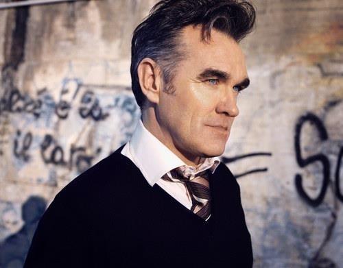 Promessa cumprida ! Morrissey com 3 apresentações confirmadas no Brasil (Atualizado – 20/Jul) Cancelado