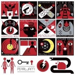 Em Lightning Bolt Pearl Jam é mais Pearl Jam do que nunca