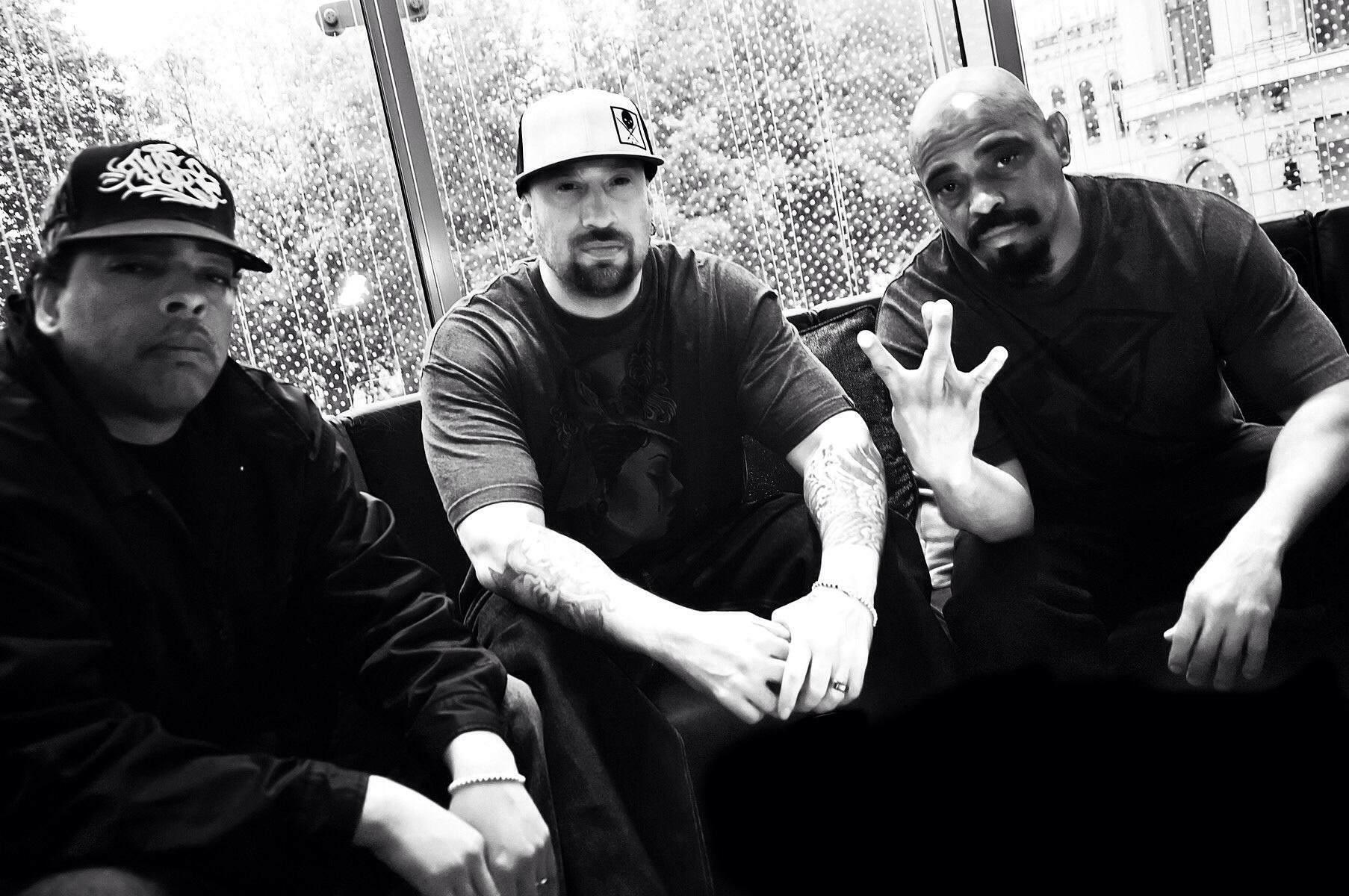 Cypress Hill faz apresentação única em Sampa com abertura de EDI Rock – Atualizado